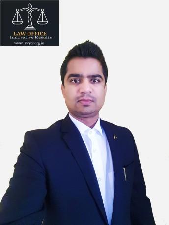 Advocate Naveen Arya.